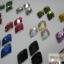 เพชรติดเล็บ ข้าวหลามตัด11 มิล คละสี กล่องกลมเล็ก thumbnail 4