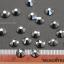 เพชรชวา AA+ สีเงินเงา ซองเล็ก เลือกขนาดด้านใน thumbnail 1