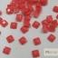 หมุดพลาสติก สีเหลี่ยม 3 มิล ชุดใหญ่ คละสี thumbnail 7