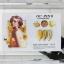 สีเจลทาเล็บ OU PIN ชุด3สี ชื่อโทนสี OSCAR GOLD พร้อมกรอบรูป เนื้อสีดี เข้มข้น คุณภาพเหนือราคา thumbnail 2