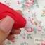 กาวต่อเล็บ PVC MXBON หลอดแดง แบบหยด thumbnail 7