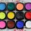 เจลปั้นนูน 3D Sculpture gel 12 สี OY thumbnail 6