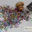 กากเพชร สี และ รูปทรงต่างๆ แบบพิเศษ ขนาด 15 ซีซี thumbnail 2
