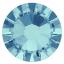 เพชรสวารอฟสกี้แท้ ซองเล็ก สีฟ้า Aquamarine รหัส 202 คลิกเลือกขนาด ดูราคา ด้านใน thumbnail 1