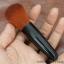 แปรงปัดฝุ่น อันเล็ก ด้ามยาวสีดำ ขนแปรงน้ำตาล thumbnail 3