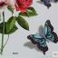 MQS สติ๊กเกอร์แทททูขนาดใหญ่ 21.5 x 20 cm คลิกเลือกลายด้านใน thumbnail 16