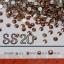 เพชรชวาAA สีทองแดง ขนาดSS20 ซองใหญ่ 1440เม็ด thumbnail 1