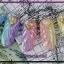 ผงกระจกสีรุ้งเงาพิเศษ GLASS AURORA Mirror Pigment Powder กระปุกใหญ่ 10 มิลลิกรัม thumbnail 11