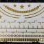 รหัส G สติ๊กเกอร์แทททู สีทอง คลิกเลือกลายด้านใน thumbnail 7