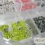 โบว์พลาสติก แบบกล่อง ลายเสือ,จุด 60 ชิ้น thumbnail 5