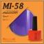 สีเจลทาเล็บ MIZHSE ชุด60 สี พร้อมอัลบั้มสีสวยๆ พร้อมทาสีให้เสร็จ คุ้มสุดๆไปเลย thumbnail 66
