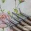 ไม้ดอท ชุดใหญ่ Dotting Tool ด้ามสวย เนื้อสแตนเลท อย่างดี thumbnail 7