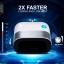 เครื่องอบเจล LED SUN 3 PLUS PRO Focus onUV LED Application 48 วัตถ์ (Max) thumbnail 7
