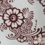 YM-K100 สติ๊กเกอร์สักแฟชั่น sticker tattoo ลายดอก 15.5x10.8 cm thumbnail 4