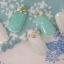 Snowflake gel เจลเกร็ดหิมะ ชุดรวม 6 สี thumbnail 11