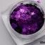 กากเพชรรูปดาว เรเซอร์ลายเส้น 12สี 12กระปุก กลิตเตอร์ 3D thumbnail 10