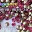 เพชรตูดแหลม สีชมพูเข้ม ซองใหญ่ เลือกขนาดด้านในครับ thumbnail 1