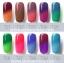 สีเจลเปลี่ยนสีตามอุณหภูมิ I'M Temperature Change Color Gel Nail Polish thumbnail 33