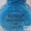 KONAD สีปั้มลาย เข้มข้น อย่างดี ใช้ง่าย ของแท้จากเกาหลี ขวดใหญ่ 11 ml thumbnail 18