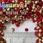 เพชรตูดแหลม สีแดง ซองเล็ก เลือกขนาดด้านในครับ thumbnail 3