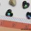 เพชรตูดแหลม อย่างดี แวววาวพิเศษ ขนาดใหญ่ ซองเล็ก เลือกแบบด้านในครับ thumbnail 19