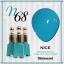 สีเจลทาเล็บ NICE สีสวยขวดสวย ยกเซ็ต 81 สี แถมอัลบั้มฟรี 1เล่มใหญ่ thumbnail 75
