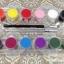 สีอะคริลิค เป็นชุด 12 กระปุก พร้อมพู่กัน thumbnail 1