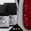 สีเจลทาเล็บ โทนสีชมพูและแดง วันวาเลนไทน์ thumbnail 4