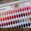 สีเจลทาเล็บ Memory nail ครบ 270 ขวด แถมอัลบั้มสีขนาดใหญ่ 1เล่ม thumbnail 4