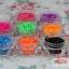 กากเพชร ข้าวหลามตัด 12 สี โทนสะท้อนแสง thumbnail 4
