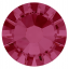เพชรสวารอฟสกี้แท้ ซองใหญ่ สีชมพูเข้ม Indian Pink รหัส 289 คลิกเลือกขนาด ดูราคา ด้านใน thumbnail 1