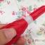 กาวต่อเล็บ PVC MXBON หลอดแดง แบบหยด thumbnail 6