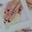 หนังสือลายเล็บ BK-11 รวมลายเล็บมือ และเล็บเท้า thumbnail 44