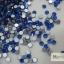 เพชรชวาAA สีน้ำเงิน ขนาด ss6 ซองเล็ก บรรจุประมาณ 80-100 เม็ด thumbnail 1