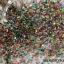 กากเพชร แบบพิเศษ ขวดแก้ว ขนาด 15 ซีซี thumbnail 4
