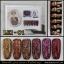 สีเจลทาเล็บ LEI-01 ชุด6สี พร้อมกรอบรูป สีดี เนื้อแน่น คุ้มค่าราคาถูก thumbnail 1