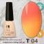 สีเจลเปลี่ยนสีตามอุณหภูมิ I'M Temperature Change Color Gel Nail Polish thumbnail 4