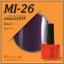 สีเจลทาเล็บ MIZHSE ชุด60 สี พร้อมอัลบั้มสีสวยๆ พร้อมทาสีให้เสร็จ คุ้มสุดๆไปเลย thumbnail 34