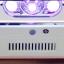 เครื่องอบเจล LED CHUJIE รุ่น K1 ขนาด 35วัตต์ สีชมพู thumbnail 10