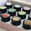 เจลสำหรับปั้นนูนพิเศษ โทนสี 1 ปั้นง่าย ติดทน ไม่ติดมือ Memory nail Color Gel UV / LED For 3D Sculpture thumbnail 7