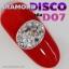 โลหะประดับเพชร ดิสโก้ หมุนๆ Diamond Disco For Nail Art thumbnail 8