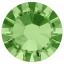 เพชรสวารอฟสกี้แท้ ซองใหญ่ สีเขียว Peridot รหัส 214 คลิกเลือกขนาด ดูราคา ด้านใน thumbnail 1