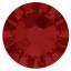 เพชรสวารอฟสกี้แท้ ซองเล็ก สีแดง Light Siam รหัส 227 คลิกเลือกขนาด ดูราคา ด้านใน thumbnail 1