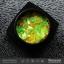 กากเพชรติดเล็บ ปั้มนูน รูปข้าวหลามตัด คละสี 12 เชดสี 12 กระปุก thumbnail 4