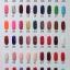 สีทาเล็บเจล Focallure nail gel polish เลือกสีด้านในครับ thumbnail 9