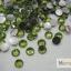 เพชรธรรมดา สีเขียวอ่อน ขนาด 3 มิล thumbnail 1