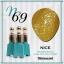 สีเจลทาเล็บ NICE สีสวยขวดสวย ยกเซ็ต 81 สี แถมอัลบั้มฟรี 1เล่มใหญ่ thumbnail 76