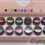 สีเจล สำหรับเพ้นท์เล็บ และเพ้นท์นูน SIYI Color Gel For Nail Painting thumbnail 3