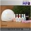 MP2 ชุดทาสีเจล Memory nail คุณภาพดี พร้อมเครื่องอบเจล P1 thumbnail 1