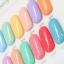 สีทาเล็บเจล EN.OU ยกเซ็ต 12ขวด คละสี LUXURY MACARONS thumbnail 4